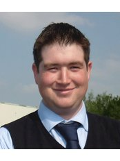 James Pickles -  at ISIS Chiropractic Centres - Milton Keynes