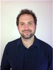 Bucks Chiropractic Clinic - Winslow - Mr Steven Button