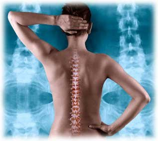 The Buckden Chiropractic Clinic