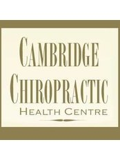 Cambridge Chiropractic Health Centre - image 0