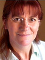 Kim A Garnham -  at Chiropractic Clinic
