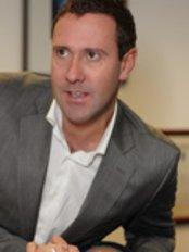 Stewart Wilson -  at Hale and Altrincham Chiropractors