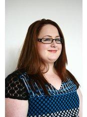 Zara McGinnity - Doctor at Alba Chiropractic Clinic - Warrington