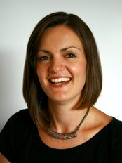 Dr Jemma Bransby- Firth - Practice Manager at Alba Chiropractic Clinic - Warrington