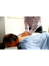 Initial Assessment Appointment - Alba Chiropractic Clinic - Warrington