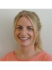 Dr Kate Bayley -  at Alba Chiropractic Clinic - Warrington