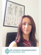 Wilmslow Chiropractic Clinic - Dr Lindsay Beardsworth D.C Manchester, Salford & Wilmslow Premier Chiropractor