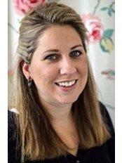 Mrs Ashley Verch -  at Duchy Chiropractic Clinic