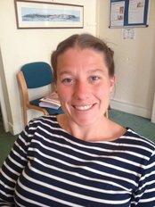 Miss Elizabeth  Scanes -  at Duchy Chiropractic Clinic