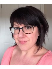 Mrs Cecily Hislop -  at Duchy Chiropractic Clinic