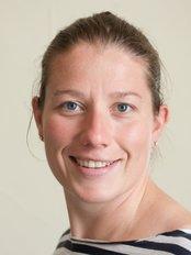 Duchy Chiropractic Clinic - Liz Scanes, our principle chiropractor.
