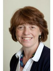 Mrs Brenda Pretty -  at Duchy Chiropractic Clinic