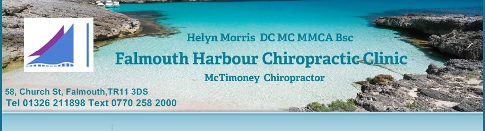 Falmouth Harbour Chiropractor - Falmouth