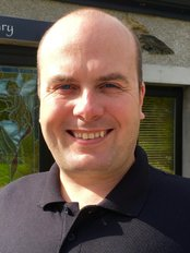 Mr Jonathan Lervy -  at A Chiropractic Touch