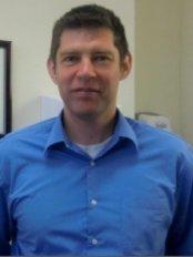 Dr Lee C Goodwin - Practice Director at Clowne Chiropractic