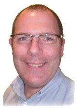 Ian Reed - Doctor at WellBeing Clincs