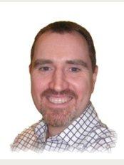 WellBeing Clinics - Richard Nelson