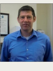Shirebrook Chiropractic - Dr Lee C Goodwin