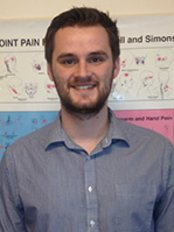 Exe Chiropractic Clinic -  Luke Hickling