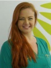 Riviera Wellbeing Centre - Dr Ashleign Ley - Paignton Chiropractor