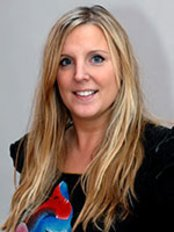 Practice Manager - Amanda Quinn - Manager at County Chiropractic Plymouth Ltd