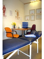 Chiropractor Consultation - County Chiropractic Plymouth Ltd