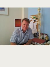 Stour Chiropractic Clinic - Dr Nick Blackwood