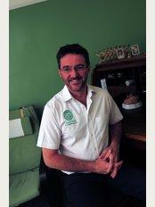 Aquae Sulis Chiropractic - Dorset - Mr Richard Southam