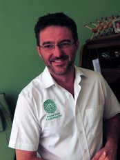 Aquae Sulis Chiropractic - Dorset - Mr Richard Southam