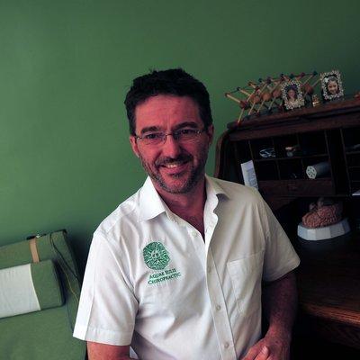 Mr Richard Southam