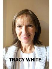 Tracy White -  at Rolls Mill Health Centre