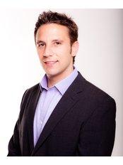 Dr Matthew Bateman - Practice Therapist at Core Chiropractic