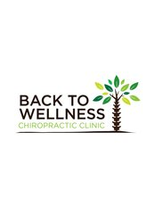 Back to Wellness Chiropractic Clinic - jpg logo image
