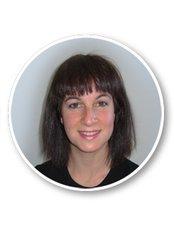 Emma Simon -  at Back to Balance Chiropractic Clinic