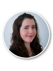 Meriel Davis -  at Back to Balance Chiropractic Clinic