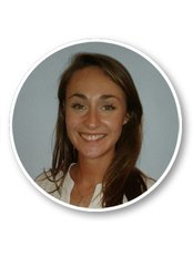 Rebecca Shield -  at Back to Balance Chiropractic Clinic