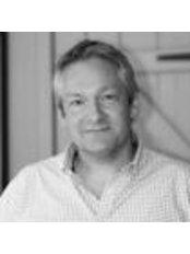 Mr Derek Allen -  at Back In Motion Chiropractic Clinic