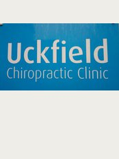 Uckfield Chiropractic Clinic - 116 High Street, (between HSBC and Carvills), Uckfield, TN22 1PX,