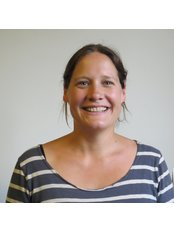 Dr Becky  Andrew -  at Uckfield Chiropractic Clinic