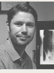 Chelmsford Chiropractic Clinic - Dicken Read MChiro BSc (Hons) DC MRCC