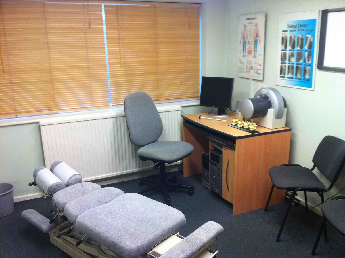 Lexden Chiropractic & Back Pain Clinic