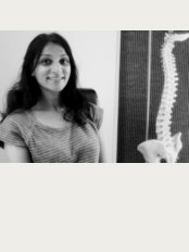 Back in Balance Family Chiropractic - Sidney House Surgery, Hatfield Peverel, cm3 2hb,