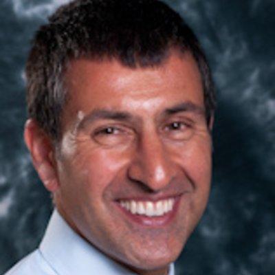 Mr Arif Soomro