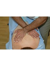 Spinal Manipulation - The Cliffs Chiropractic Clinic Ltd