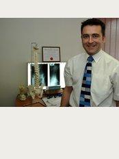 Llandaff Chiropractic Clinic - 39 Belle Vue Crescent, Llandaff North, Cardiff, CF14 2FJ,