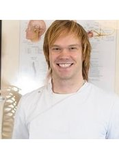 Mr Danny Adams -  at Longlevens Chiropractic and Sports Injury Clinic