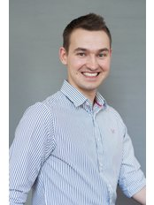 Mr Alec Dolman - Partner at The Lansdown Clinic
