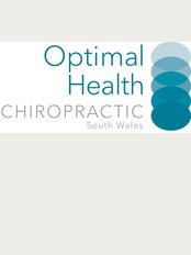 Optimal Health Chiropractic - Monmouth - Monmouth Natural Health Centre, Bridges Community Centre, Drybridge Park, Monmouth, NP25 5AS,