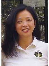 Dr Felisa Pham - Doctor at Clanfield Chiropractic