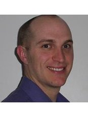Dr Peter Coote - Podiatrist at Active Health Chiropractic Clinic
